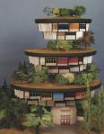 Hundertwasser Model